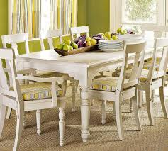 how to decorate dining table when not in use mocha stained teak