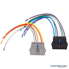 metra 70 1817 wiring harness adapter diagram wiring diagrams for