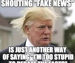 Donald Trump Meme - donald trump meme donald trump vs fake news memes images