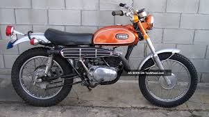 1971 yamaha dt1 250 enduro motorcycles ect for kevin pinterest