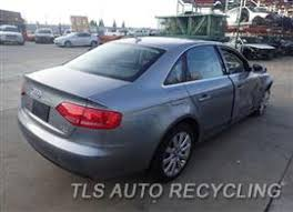 2010 a4 audi 2010 audi a4 audi chassis cont mod 8k0907472 used a grade