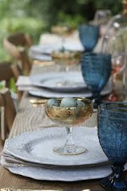Beautiful Place Settings 5 Ideas For A Beautiful Easter Table French Country Cottage