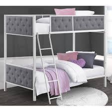 bedroom furniture sets metal twin bed loft bed frame bunk beds