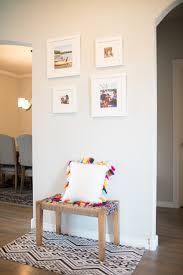 clean wall mini gallery wall with framebridge u2014 hey thuy
