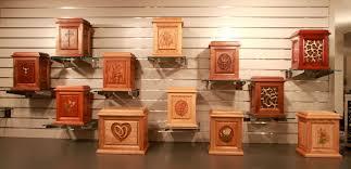 casket company j meany casket company urns