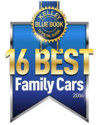 Family G 16 Best Family Cars 2016 Nissan Pathfinder Kelley Blue Book