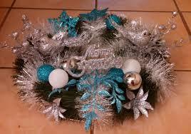 christmas centerpiece christmas candle holder christmas