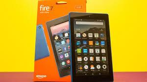 amazon kindle fire black friday 2017 amazon fire 7 tablet gets slight specs bump keeps 50 price cnet