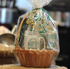 how to make a gift basket your own htons gift basket