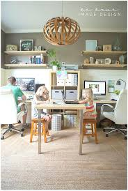 Office Wall Organizer Ideas Office Design 22 Creative Workspace Ideas For Couples Office