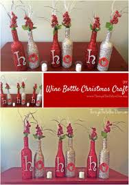 how to decorate a wine bottle for a gift 20 festively easy wine bottle crafts for home decorating