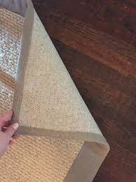 Pottery Barn Chenille Jute Rug Reviews Jute Rug Review The Perfect Rug House Of Hargrove