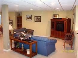 basement living room ideas home decorating operating design
