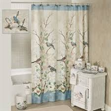 Curtains Bathroom Bath Shower Curtains And Shower Curtain Hooks Touch Of Class