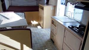 expandable rv floor plans 2005 aerolite cub 214 hybrid expandable travel trailer with rare