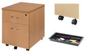 caisson mobile bureau les compléments caissons mobilier entreprise com