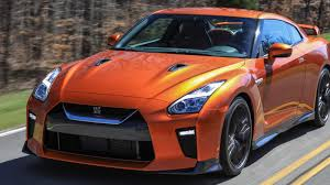 Price Of Nissan Gtr 2012 The 2017 Nissan Gt R Track Edition Is Somehow Still A Great Deal