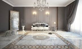 chambre sol gris sol gris anthracite simple salle de bain avec carrelage gris