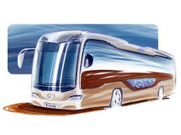 mercedes benz future bus 2016 wallpapers bus design sketch google 搜尋 car extrior pinterest buses