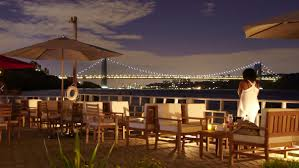german restaurant nyc best waterfront restaurants nyc has to take in great city views