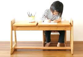 bureau enfant original bureau chaise enfant chaise de bureau et bureau enfant mer mathy by