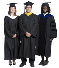 graduation robe ncu students order here northcentral graduation