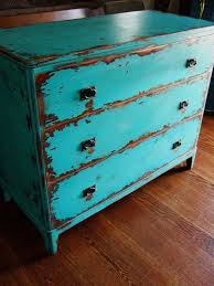 How To Make Furniture Shabby Chic by Best 25 Blue Distressed Furniture Ideas On Pinterest Layer