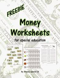 Special Education Worksheets August 2014 Breezy Special Ed