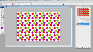 create pattern tile photoshop how to tile repeat an image in photoshop youtube