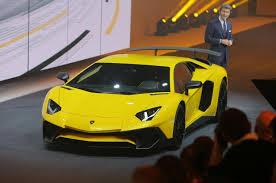 lamborghini aventador roadster price uk 2015 lamborghini aventador lp750 4 superveloce pictures