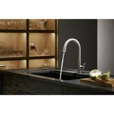 delta hands free kitchen faucet kitchen modern kitchen decor with touchless kitchen faucet idea
