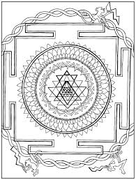 amazon com chakra mandalas best coloring book for mindful