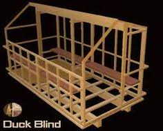 Homemade Goose Blind In The Duck Blind Blinds Pinterest The O U0027jays Ducks And In