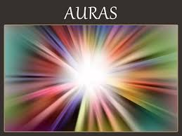 aura definition what is an