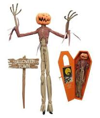 select toys and collectibles llc nightmare before