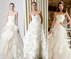 wedding dress for less chelsea clinton s wedding dress for less