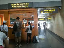 vietnam airport guide how to pick up the visa at vietnam airports