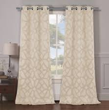 charlotte grommet champagne bedroom curtains at penny u0027s st maarten