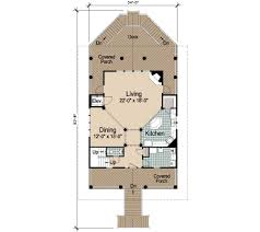Shed Floor Plan by Winds Cottage With Shed Roof Dormers 3143 Sf Southern Cottages