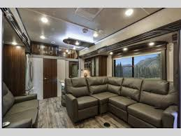 5th wheel with living room in front free living rooms front living room fifth wheel models pertaining to