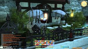 final fantasy xiv e2 80 93 tales of the aggronaut haammss