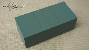 Floral Foam Green Floral Foam Block Brick Watering Flowers Plants Hydration
