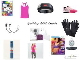 Fitness Gift Basket Holiday Gift Guide Balance Barre Fitness