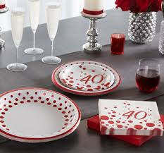 anniversary decorations wedding anniversary party supplies invitations decorations