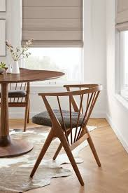 186 best sit stay eat modern dining images on pinterest eat soren chair with fabric seat