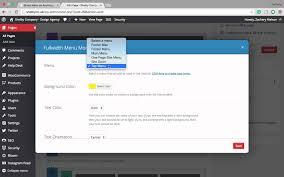 Sticky Top Bar How To Add Sticky Menu Divi Theme Wordpress Divi 2 0 Youtube