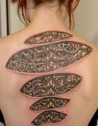 Tattoo Ideas For The Back Of Your Neck 25 Unique Tattoo Ideas U0026 Inspirations