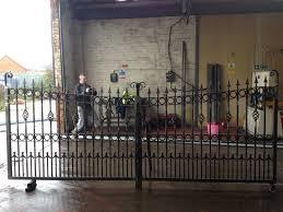 ornamental gates manufacturer fabrications ltd