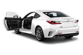 lexus is f sport coupe 2015 lexus rc 350 reviews and rating motor trend