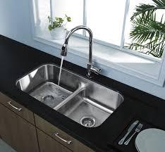 best kitchen sink faucet best stainless steel kitchen sinks kitchen design